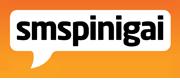 smspinigai logotipas